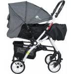 4 Baby Active Çift Yönlü Bebek Arabası