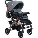 4 Baby Active Gold Çift YönlüBebek Arabası
